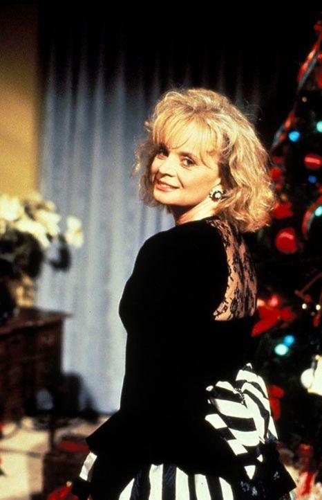 (9. Staffel) - Trotz vielfältiger Warnungen vertraut Emma (Margaret Ladd)Charley blindlings - mit fatalen Folgen ... - Bildquelle: 1989   Warner Brothers