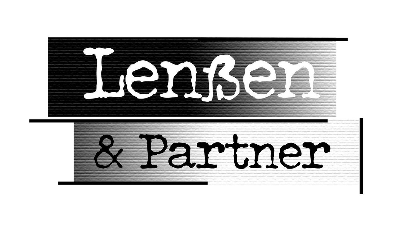 Lenßen & Partner - Logo - Bildquelle: Sat.1