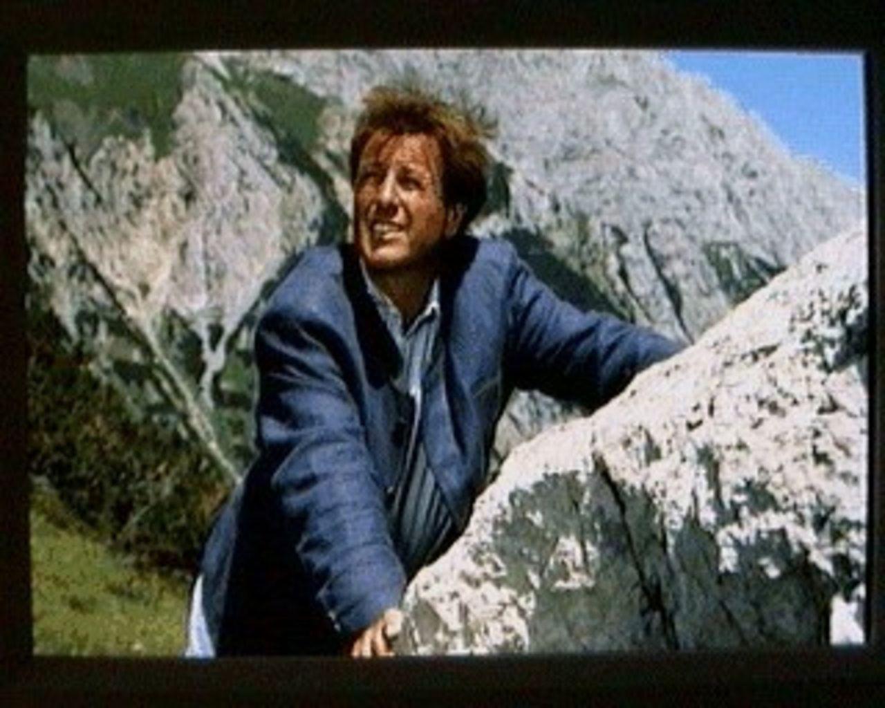 Der Bergdoktor - Pankraz' großer Tag - Sat 1 Gold