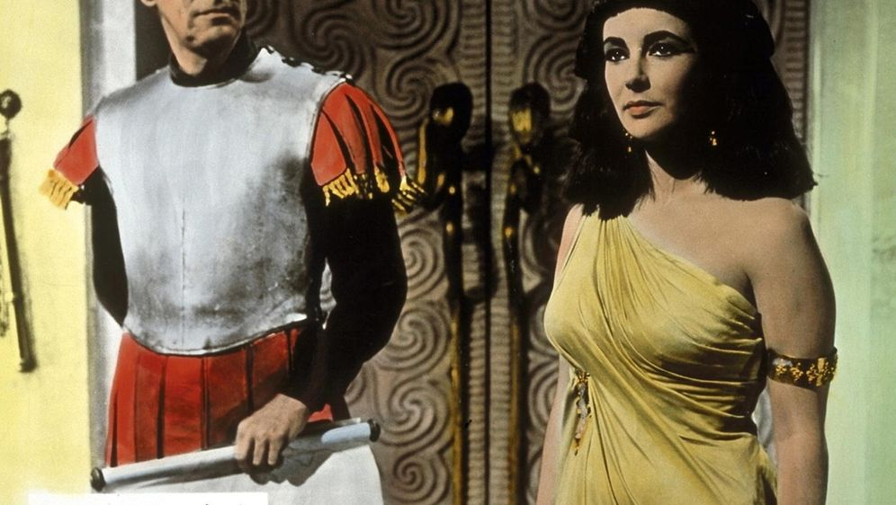 Cleopatra - Bildquelle: 20th Century Fox Film Corporation