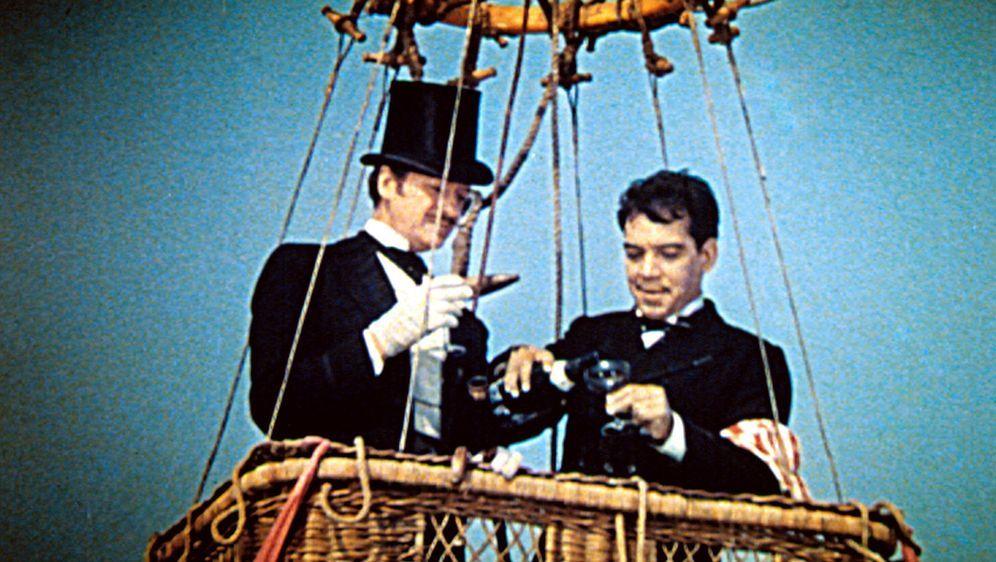 In 80 Tagen um die Welt - Bildquelle: 1984 Warner Bros. Entertainment Inc. All rights reserved.