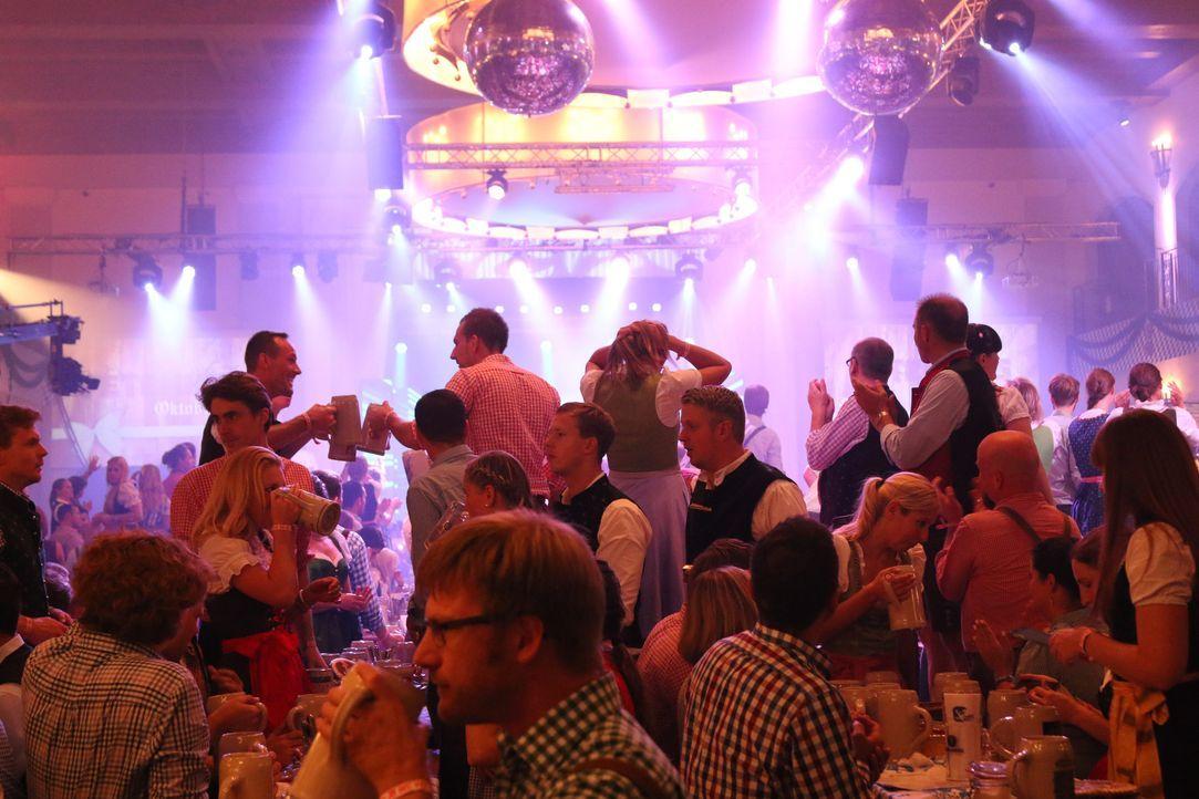 Fetenhits-Oktoberfest-2014-Foto214 - Bildquelle: SAT.1 Gold