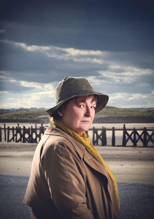 (9. Staffel) - Vera - Ein ganz spezieller Fall - Artwork - Bildquelle: ITV Studios