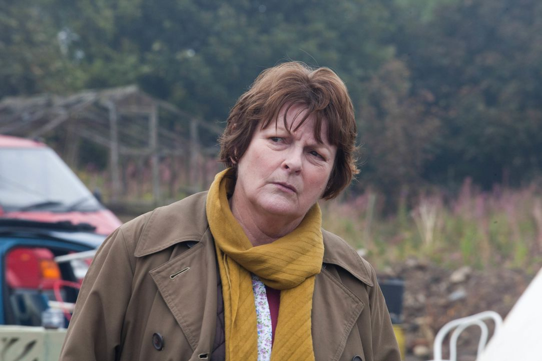 Schuldgefühle - Bildquelle: Stuart Wood ITV Studios / Stuart Wood