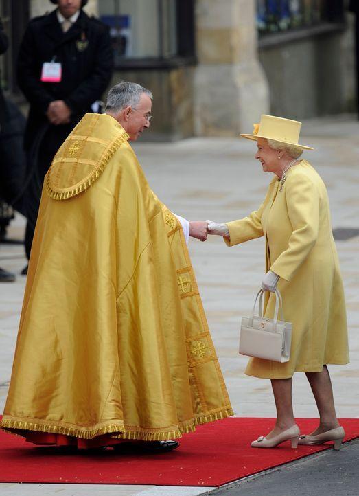 Queen-ElizabethII-11-04-29-1-AFP - Bildquelle: AFP