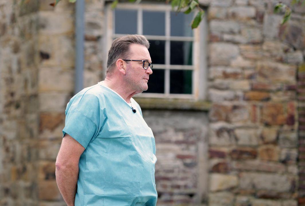 Dr. Herbert Dreesen ist Landtierarzt aus Leidenschaft. Schon als Kind war das sein Traumberuf. Trotz seiner mittlerweile langjährigen Berufserfahrun... - Bildquelle: BluePrint Media GmbH 2017