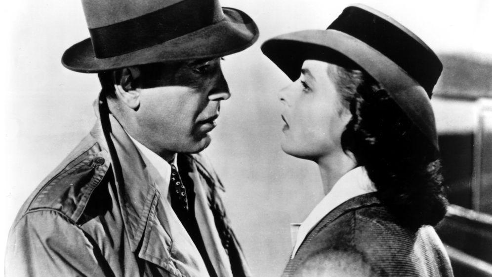 Casablanca - Bildquelle: Warner Bros. Television