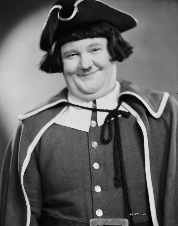 Ollio (Oliver Hardy) - Bildquelle: Warner Bros.