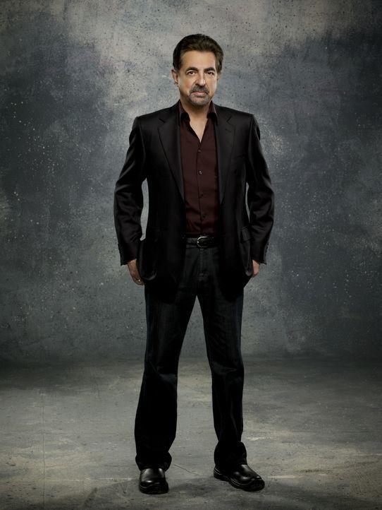 (7. Staffel) - Mitglied der B.A.U., einer FBI-Einheit, die sich mit verhaltensauffälligen Tätern beschäftigt: Special Agent David Rossi (Joe Mantegn... - Bildquelle: ABC Studios
