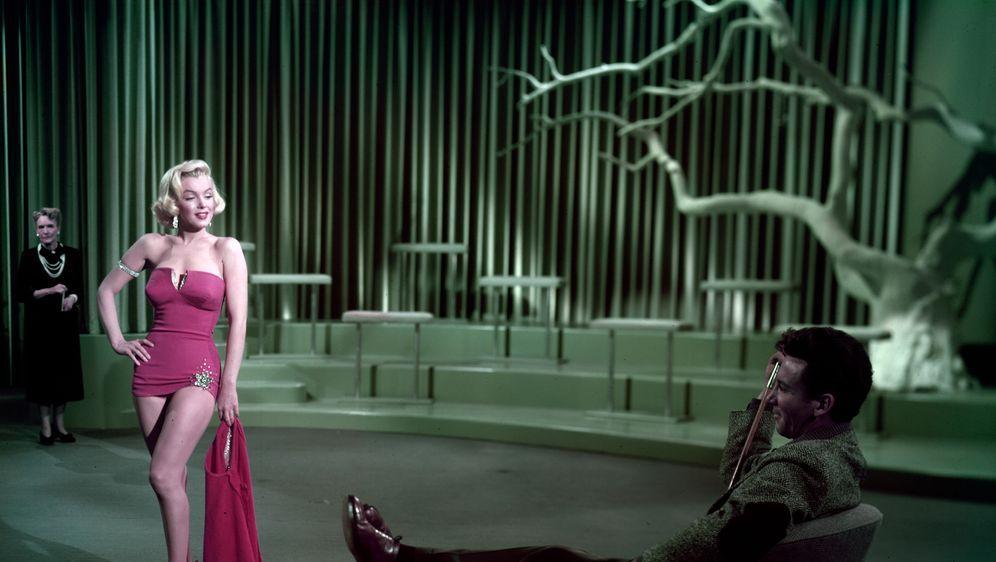 Wie angelt man sich einen Millionär? - Bildquelle: 1953 Twentieth Century Fox Film Corporation.