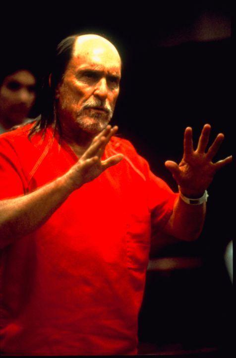 Dixon Doss (Robert Duvall) - Bildquelle: 1997 Polygram Films. All Rights Reserved.