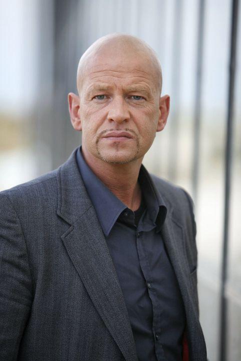 Michael Naseband - Bildquelle: Holger Rauner Sat.1