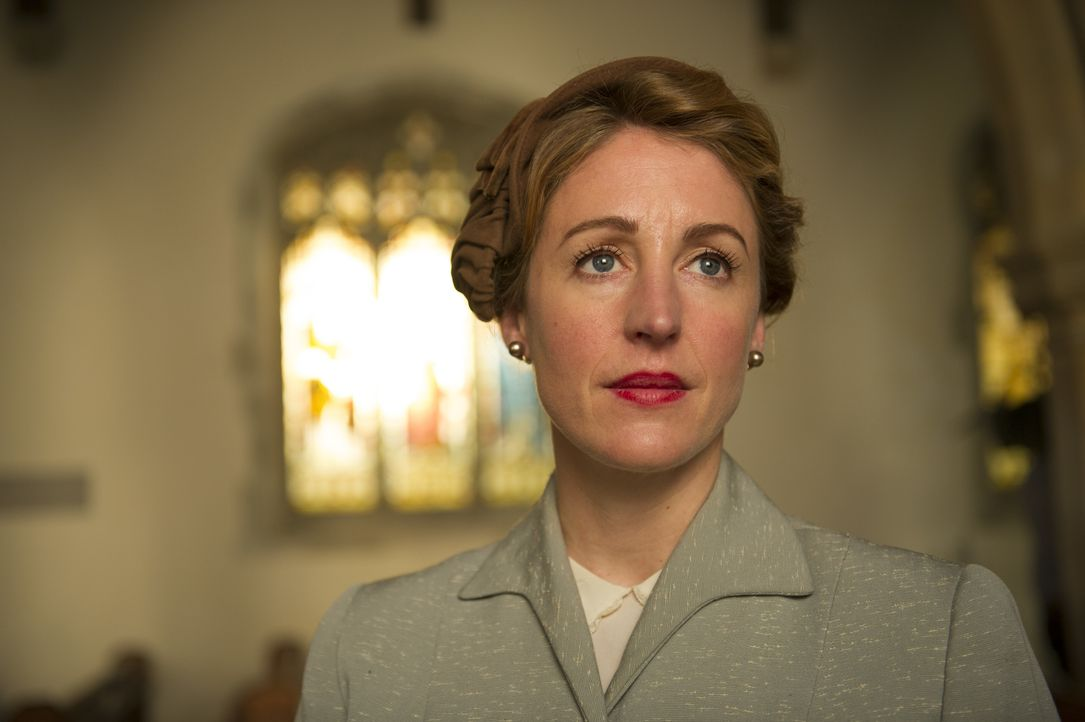 Marion Taylor (Flora Montgomery) - Bildquelle: LOVELY DAY PRODUCTION / ITV