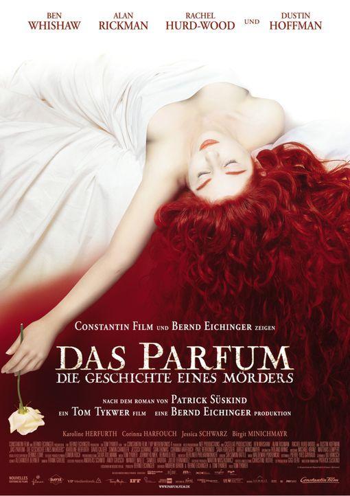 Das Parfum - Die Geschichte eines Mörders - Bildquelle: Constantin Film Verleih GmbH