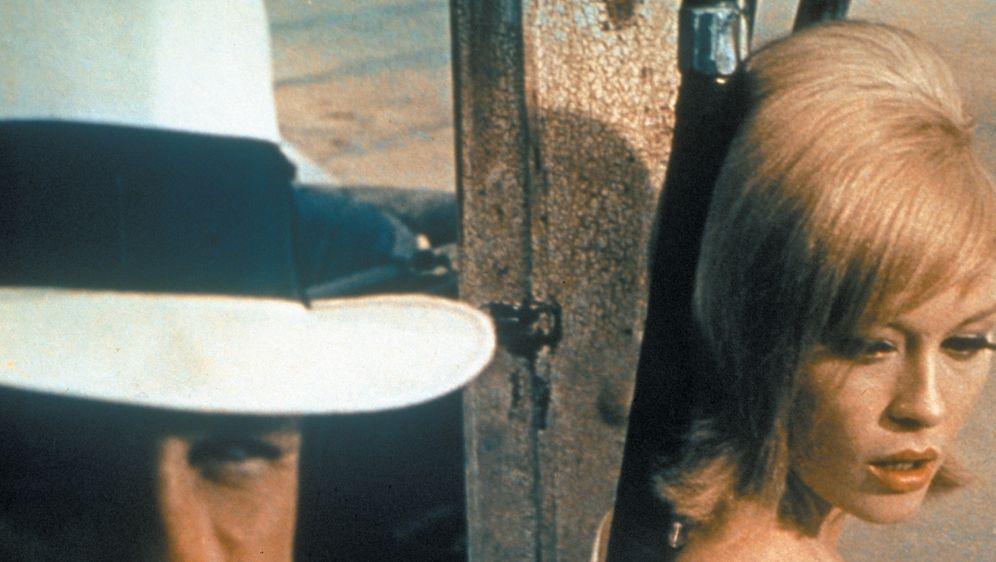 Bonnie and Clyde - Bildquelle: Warner Bros.
