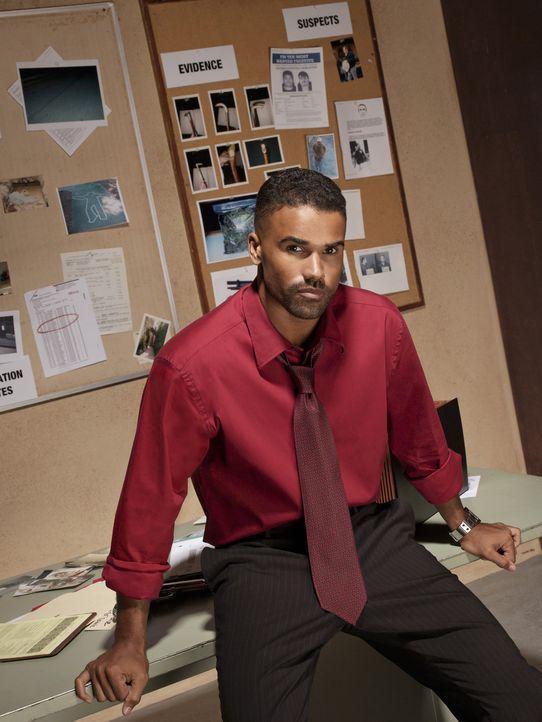 (1. Staffel) - Vor Special Agent Derek Morgan (Shemar Moore) und seinen Kollegen ist kein Serientäter sicher ... - Bildquelle: 2004 Touchstone Television. All rights reserved. NO ARCHIVE. NO RESALE.