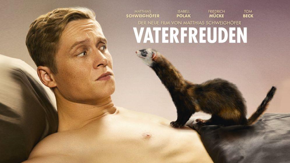 Vaterfreuden - Bildquelle: 2013 Warner Brothers