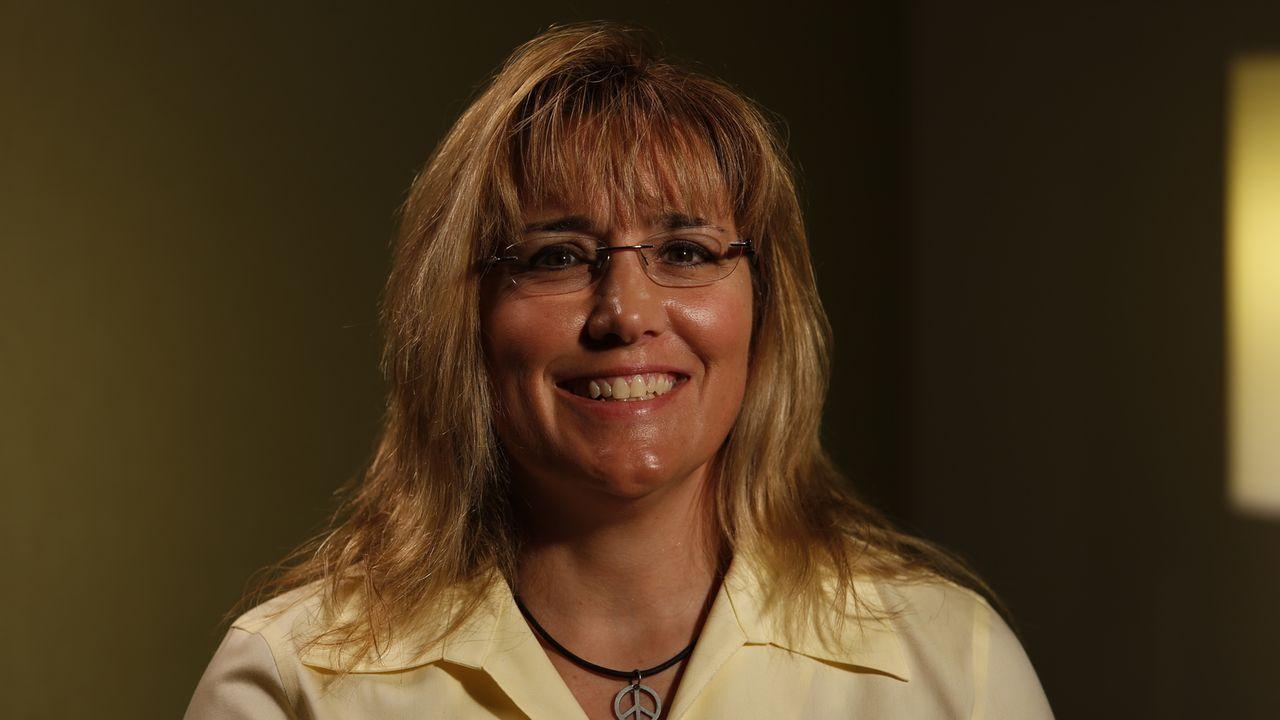 Christy Martin war eine der erfolgreichsten Boxerinnen der Welt. Doch als sie sich von ihrem Mann und Coach trennt, gerät ihr Leben aus dem Ruder ... - Bildquelle: Atlas Media Corp.