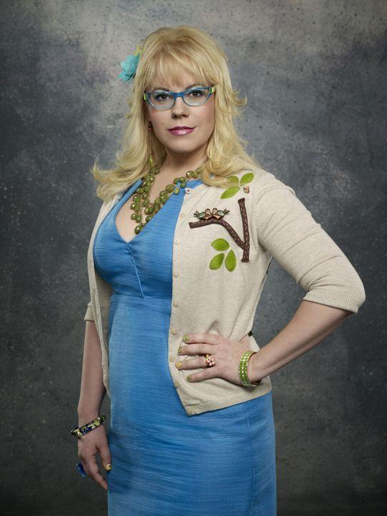 (7. Staffel) - Sie ist die technische Expertin und unterstützt das Team aus dem Hauptquartier in Quantico: Penelope Garcia (Kirsten Vangsness) ... - Bildquelle: ABC Studios