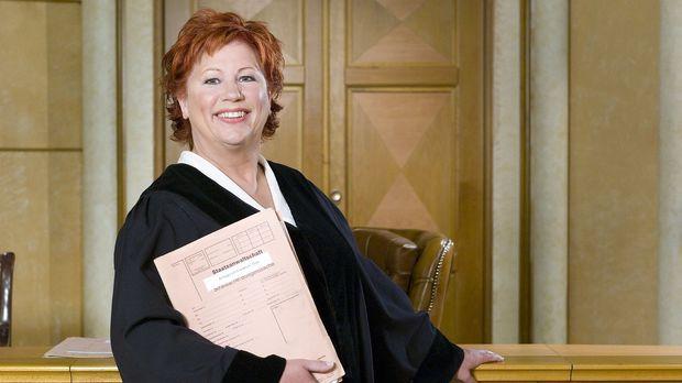 Richter Barbara Salesch