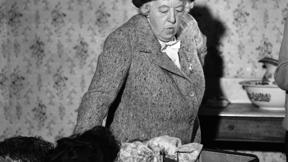 Miss Marple: Vier Frauen und ein Mord - Bildquelle: Warner Brothers