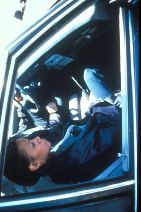 """In den frühen 90er Jahren hatte Washington den traurigen Beinamen """"Mordstadt"""". Drogendelikte und brutale Verbrechen standen an der Tagesordnung ... - Bildquelle: New Dominion Pictures, LLC"""
