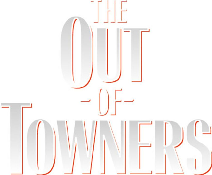Out Of Towners - Logo - Bildquelle: TM, ® &   by Paramount Pictures. All Rights Reserved.