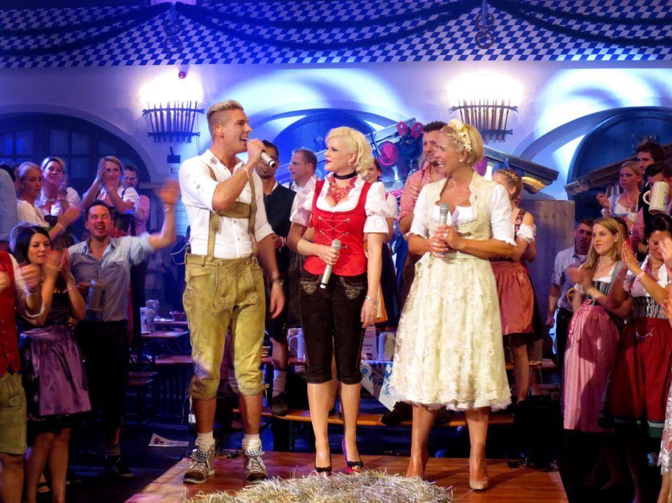 Fetenhits-Oktoberfest-2014-Foto101 - Bildquelle: SAT.1 Gold