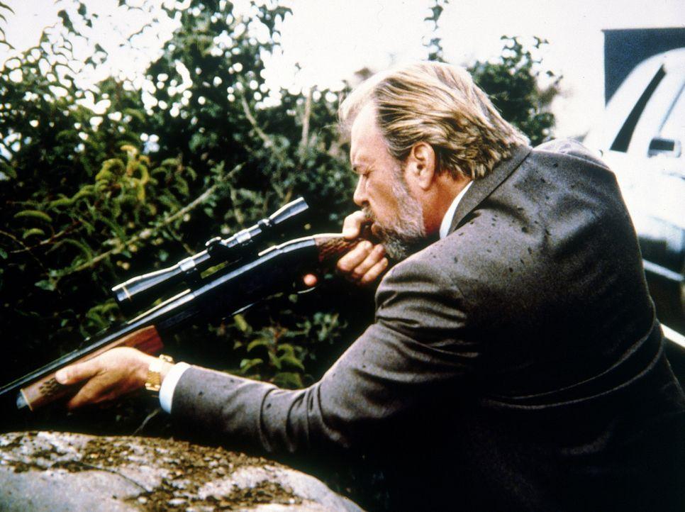 Kaum aus dem Knast geflohen, plant Jack Brody (Michael MacRae) sofort seinen nächsten Coup: Er will den renommierten Forscher Dr. Dunleavy entführen...