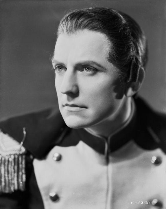 Lorenzo (Arthur Pierson) - Bildquelle: Warner Bros.