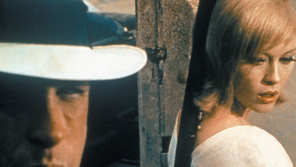 Bonnie and Clyde - Bildquelle: Warner Bros.