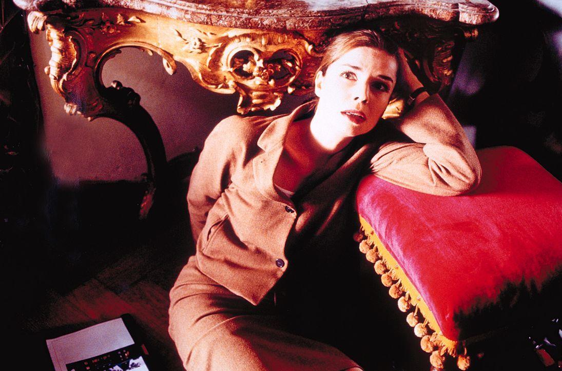Katja (Dana Vavrova) erhält die niederschmetternde Diagnose, sie leide unter einem Gehirntumor. Schnell ergibt sie sich ihrem Schicksal, doch ihrer... - Bildquelle: Klick ProSieben