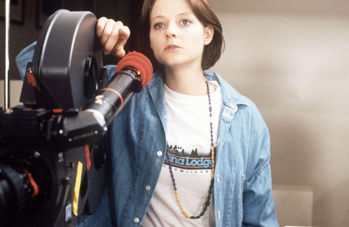 In ihrer ersten Regiearbeit zeigt Jodie Foster (Bild) als Regisseuse ein wahnsinniges Feingefühl in einem einfühlsamen, aber nicht sentimentalen Fil... - Bildquelle: Orion Pictures Corporation