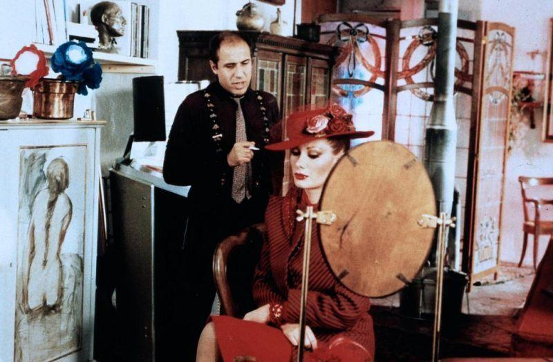 Asso (Adriano Celentano, l.); Silvia (Edwige Fenech, r.) - Bildquelle: Koch Films GmbH