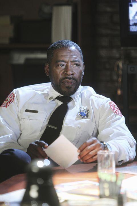 Auf der Suche nach einem Serienkiller: Lt. Al Garner (Ernie Hudson) ... - Bildquelle: Monty Brinton 2010 American Broadcasting Companies, Inc. All rights reserved. / Monty Brinton