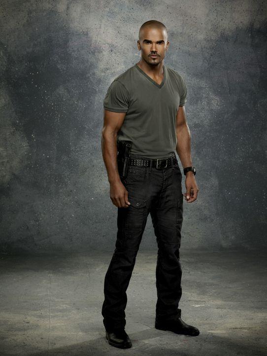 (7. Staffel) - Gemeinsam mit seinen Kollegen entlarvt Special Agent Derek Morgan (Shemar Moore) jeden Serientäter ... - Bildquelle: ABC Studios