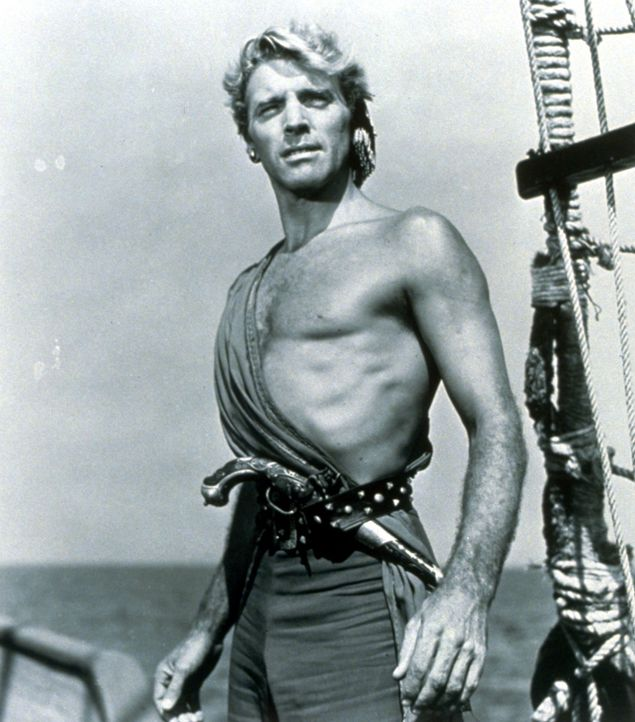 Vallo (Burt Lancaster) - Bildquelle: 1952 Warner Bros. Entertainment Inc. Renewed © 1980 Norlan Productions Inc. All rights reserved.