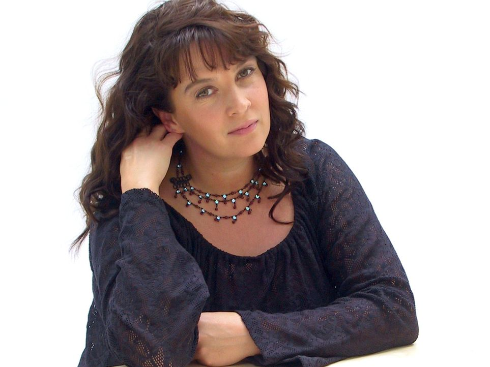Andrea-Juergens-04-2002-Jens-van-Zoest - Bildquelle: Jens van Zoest