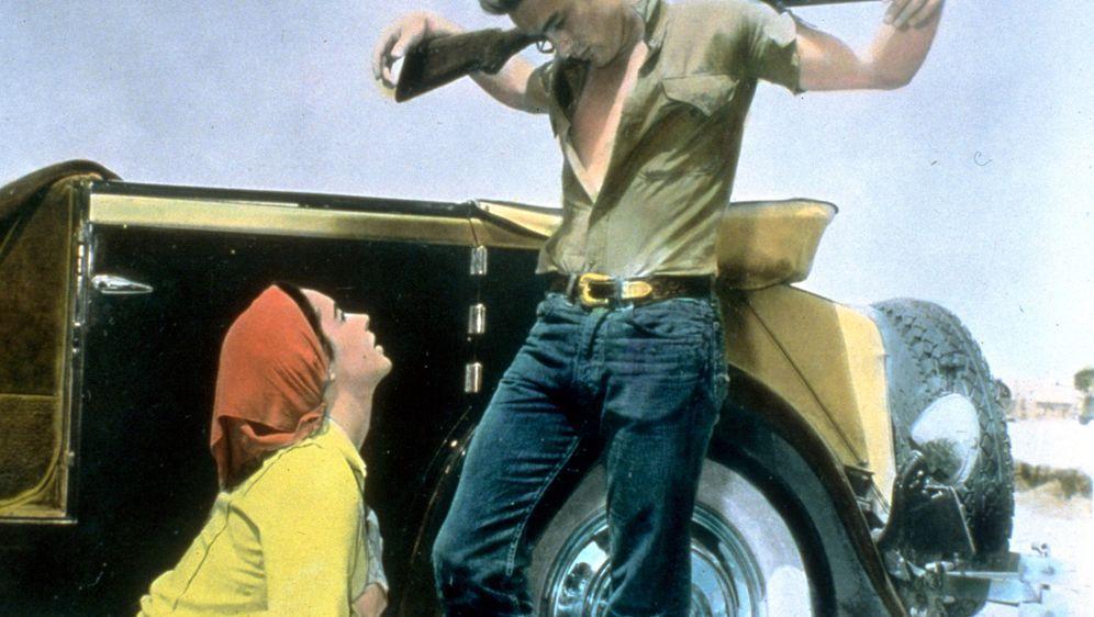 Giganten - Bildquelle: Warner Bros.