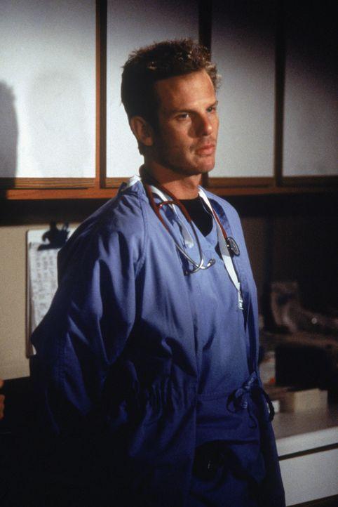 Dr. Billy Kronk (Peter Berg) - Bildquelle: 1998 Twentieth Century Fox Film Corporation.  All rights reserved.