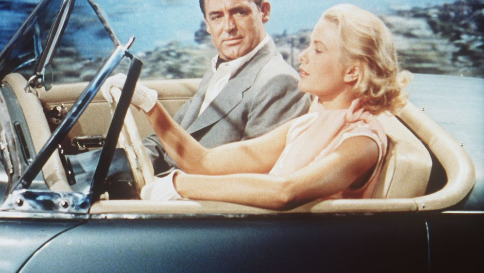 Über den Dächern von Nizza - Bildquelle: Paramount Pictures