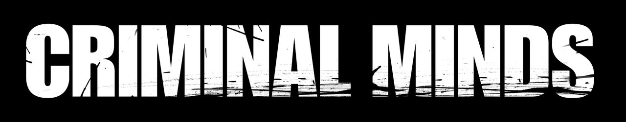 (3. Staffel) - Criminal Minds - Logo - Bildquelle: ABC Studios