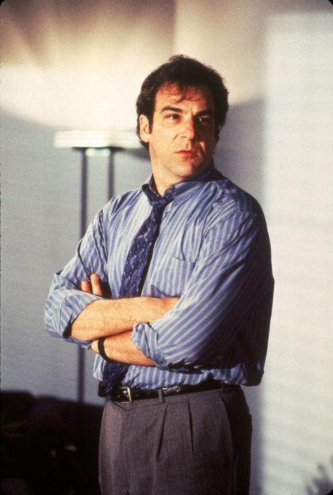 Dr. Jeffrey Geiger (Mandy Patinkin) - Bildquelle: 1995 Twentieth Century Fox Film Corporation.  All rights reserved.