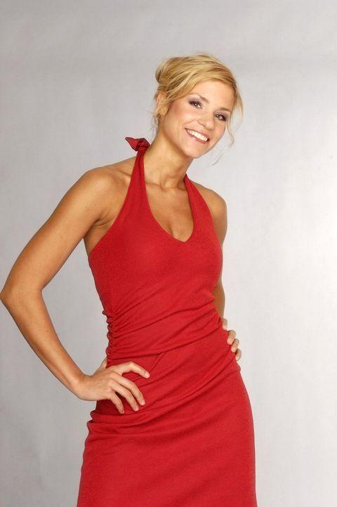 (2. Staffel) - Sabrina Hofmann (Nina-Friederike Gnädig) ist Mariellas beste Freundin. Die ebenso attraktive wie berechnende Blondine hat gerade eine... - Bildquelle: Andre Kowalski SAT.1