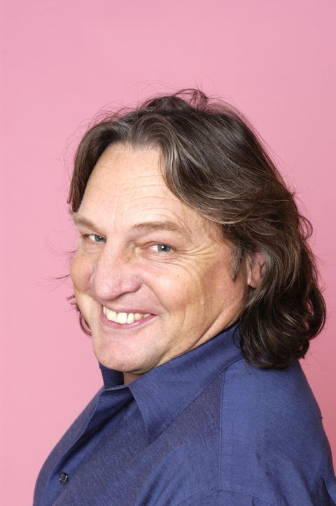 (1. Staffel) - Bernd Plenske (Volker Herold) - Bildquelle: Andre Kowalski SAT.1