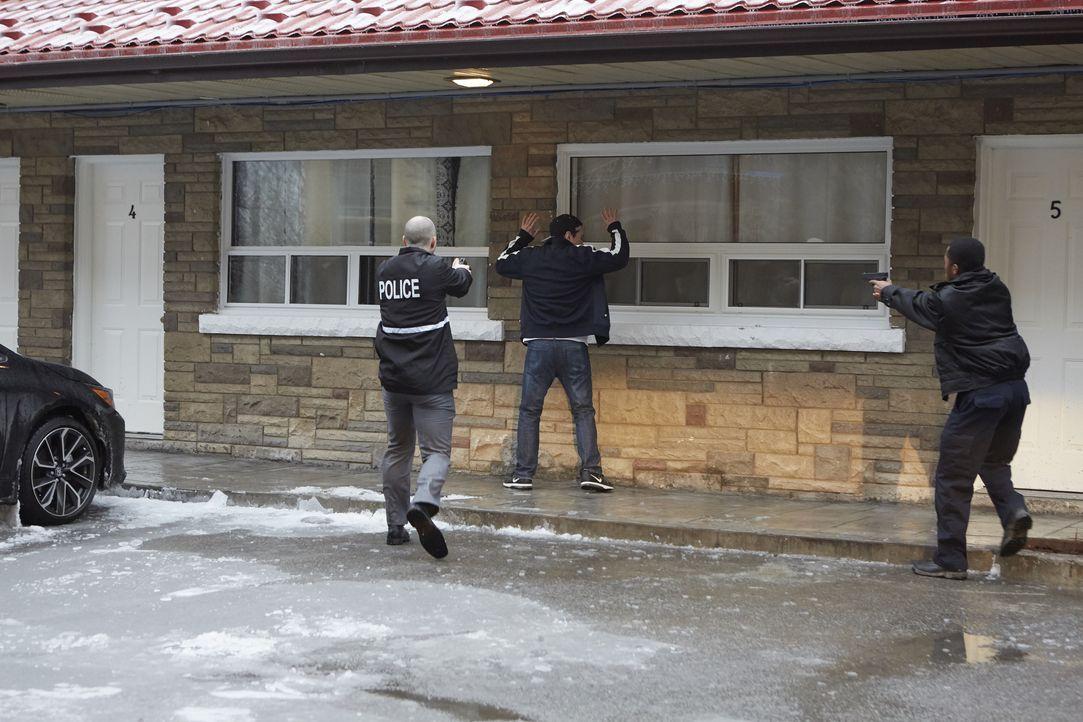 Mord im Morgengrauen - Bildquelle: Saloon Media