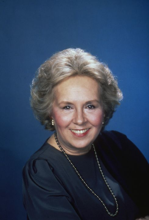 (2.Staffel) -  Mildred (Doris Roberts) ist ein herzliche, loyale und engagierte Persönlichkeit, die Laura und Steele schnell in ihr Herz schließt. F... - Bildquelle: Motion Picture   1985 MTM PRODUCTIONS.    2001 Twentieth Century Fox Film Corporation. All rights reserved.