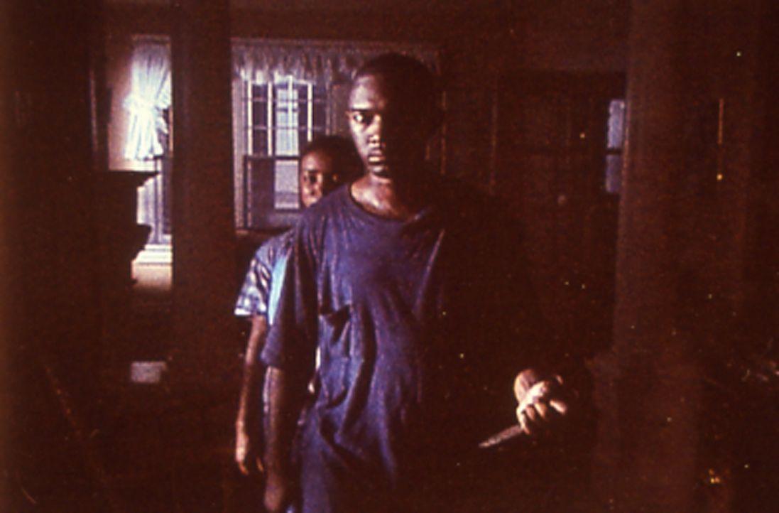 Im Sommer 1984 sorgten Alton Coleman und seine Frau Denise Brown in sechs US-Bundesstaaten für Angst und Schrecken. Das Pärchen ermordete acht Mensc... - Bildquelle: Randy Jacobson New Dominion Pictures, LLC