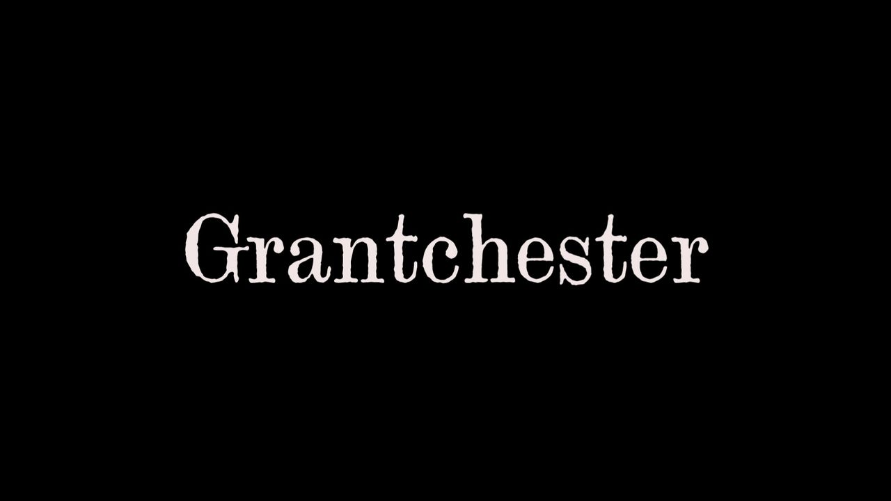 (1. Staffel) - Grantchester - Logo - Bildquelle: LOVELY DAY PRODUCTION / ITV