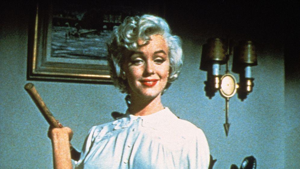Das verflixte siebte Jahr - Bildquelle: 1955 Twentieth Century Fox Film Corporation.